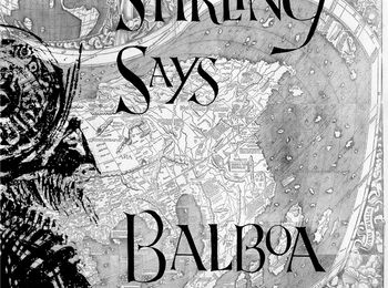 Stirling Says - Balboa