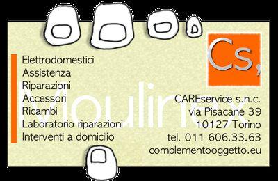 Centro Assistenza Moulinex Torino