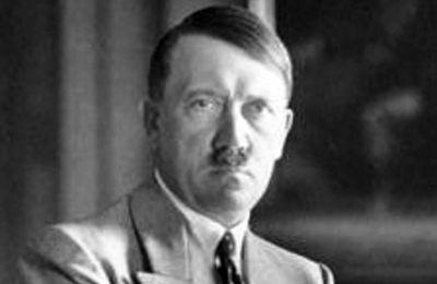 Non, Hitler n'est pas arrivé au pouvoir grâce au suffrage universel !   Contrepoints