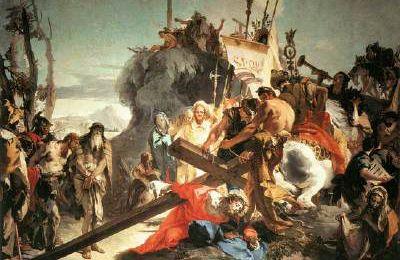 Comment et pourquoi faire un Chemin de Croix
