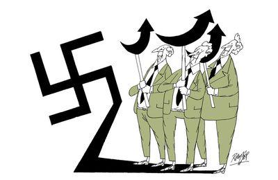 BCRA : Racisme. Face aux actes antisémites, que fait l'État suédois ?