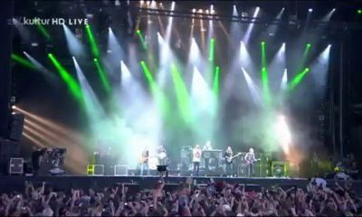 Deep Purple - Wacken Open Air 2013