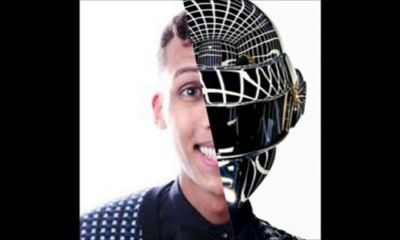 Daft Punk ft. Pharrell vs Stromae vs Lose Yourself To Papaoutai