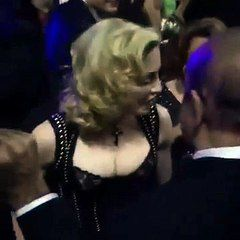 Madonna at the Keep A Child Alive's 11th Annual ...