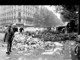 Paris Mai - Nougaro - Paroles, vidéo et son