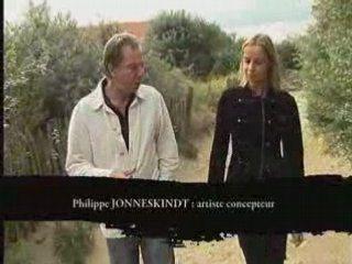 Rencontre avec Philippe Jonneskind