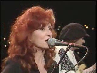 Bonnie raitt: pride and joy - blues