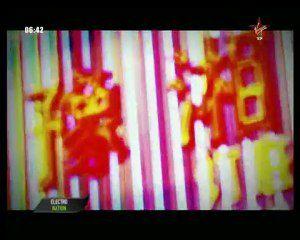 SEBASTIEN TELLIER - L'amour et la violence, Boys Noize Euro Mix