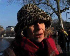 Geneviève LEBOUTEUX Solidarités-Ecologie au Conseil Régional