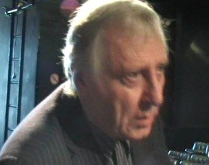Interview de Peter Greenaway par Gael Roé
