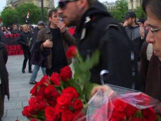 [VIDEO] Manifestation antifasciste 9 mai 2010