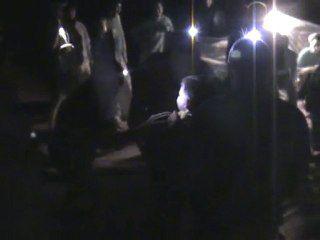 5 ème serie videos raid maroc avril 2010 nissan cahors