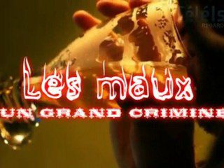 Les maux d'un grand criminel