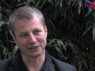 Interview d'Erik L'homme pour A comme Association