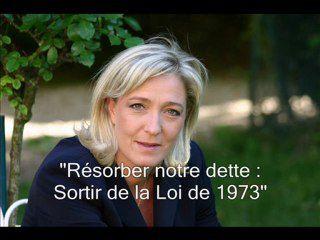 La loi Pompidou Rothschild de 1973