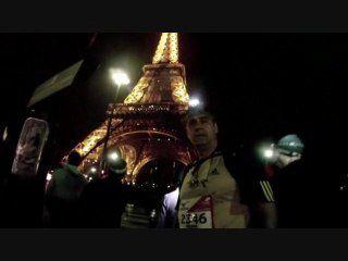 Au coeur de l'Éco-Trail de Paris 2011(FIN)