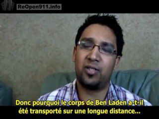 Video : Analyse de Nafeez Ahmed sur l'assassinat de Ben Laden...