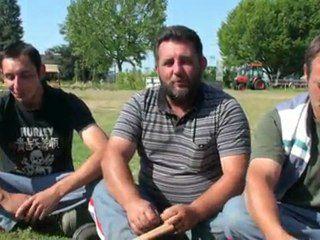 La dernière vidéo avant la journée de [Beauvais] 2011