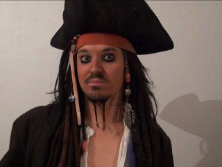 Jack Sparrow on Dailymotion