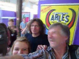 Arles RIP 2011