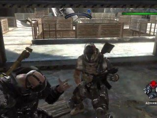 La critique vidéo d'Army of Two !