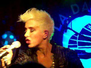 "GUMA GUMA: ""Love Circus Tour"" sur LA DAME DE CANTON 5/11/2011"