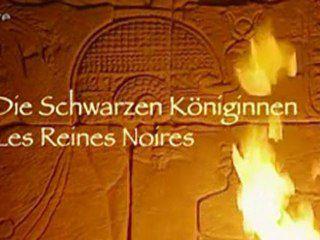 Les reines noires - Méroé, l'empire africain au bord du Nil