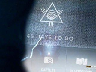 Vodafone pub Illuminati 2011