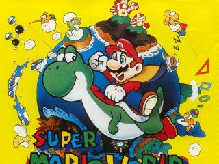 [Let's Play] #17 - Super Mario World
