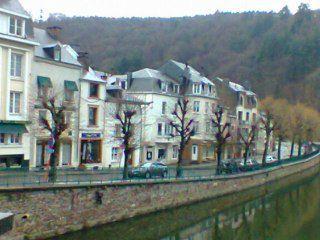 Semaine détente à Bouillon-sur-Semois