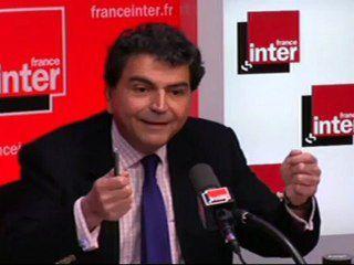 Débat Bernard Cazeneuve - Pierre Lellouche