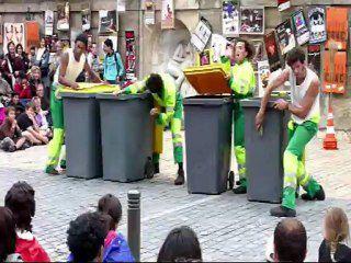 Fracasse de 12 : Hop ! - Chalon sur Saone (juillet 2012)