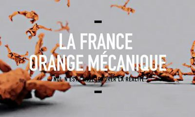 Bande-annonce: La France orange mécanique