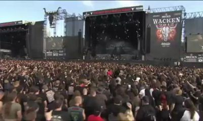 Testament - Wacken Open Air 2012