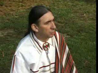 Prophétie Amérindienne par Aigle Bleu - Partie 3