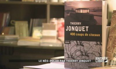 Thierry Jonquet - On en parle -