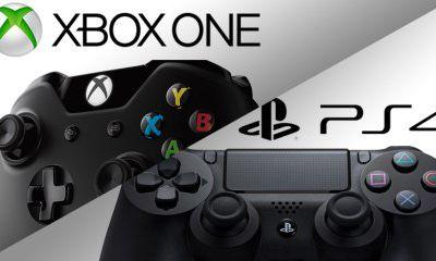 PS4/XboxOne Récapitulatif de Novembre !