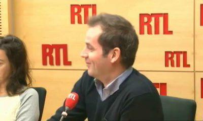 Tanguy Pastureau se penche avec brio sur le feuilleton Hollande-Gayet