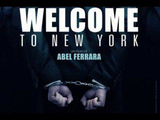 Chronique radio sur le film WELCOME TO NEW YORK