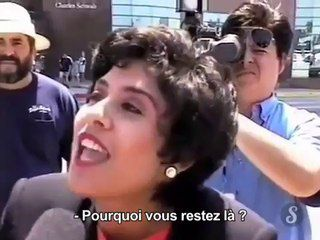 « Etes vous raciste ? » : quand la question se retourne contre la journaliste