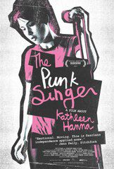 Kathleen Hanna : The Punk Singer (2013) documentaire