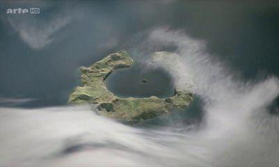 Dernières nouvelles de l'Atlantide - Τελευταία από την Ατλαντίδα