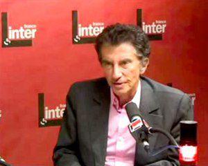 Jack Lang - France Inter
