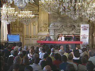Le débat entre Jean-François Kahn et Nicolas Baverez :Face à la crise, quelles alternatives ?