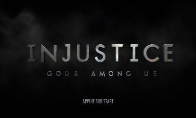 [Review] Injustice - Gods Among Us [HD]