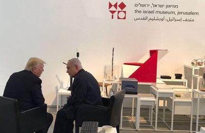 Le danger paradoxal des bonnes relations israélo-américaines