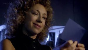 "Doctor Who, Saison 6 Episode 1 : ""The impossible Astronaut, partie 1"""