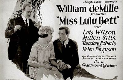 Miss Lulu Bett (William de Mille,1921)
