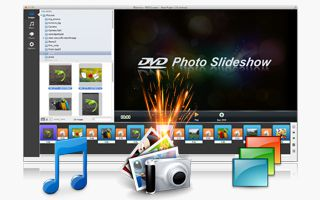 Slideshow DVD Maker for Mac