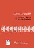 Rapport d'activités et statistiques 2016 de la DGFIP